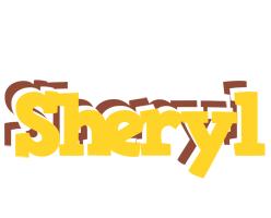 Sheryl hotcup logo
