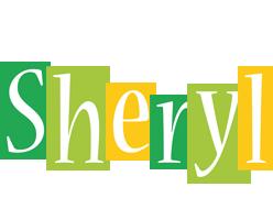 Sheryl lemonade logo