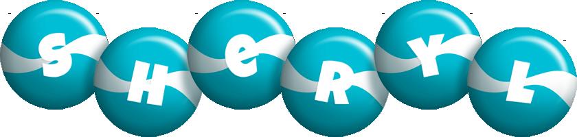 Sheryl messi logo