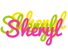 Sheryl sweets logo