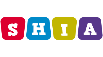 Shia kiddo logo