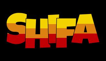 Shifa jungle logo