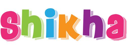Shikha friday logo