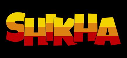 Shikha jungle logo