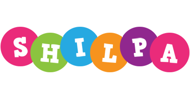 Shilpa friends logo
