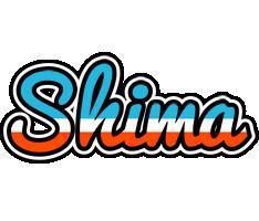 Shima america logo