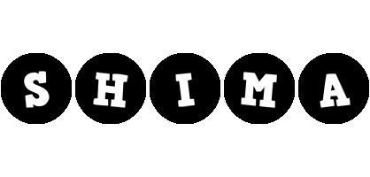 Shima tools logo