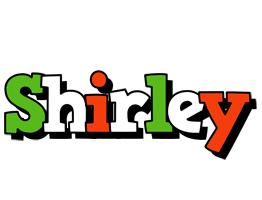 Shirley venezia logo