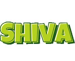 Shiva summer logo