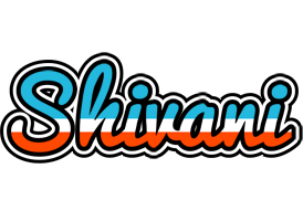 Shivani america logo