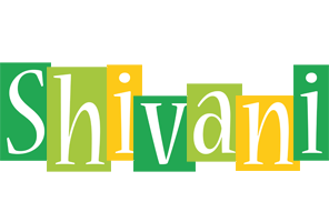 Shivani lemonade logo