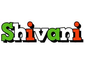 Shivani venezia logo