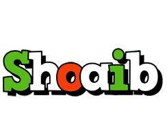 Shoaib venezia logo