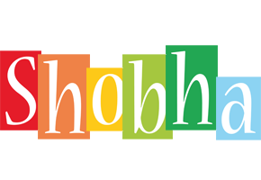 Shobha colors logo