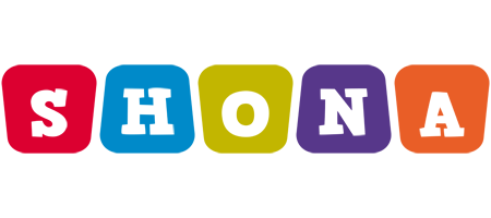 Shona daycare logo