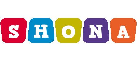 Shona kiddo logo