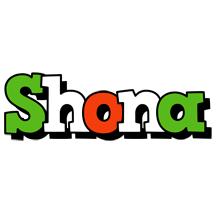 Shona venezia logo