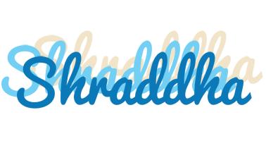 Shraddha breeze logo