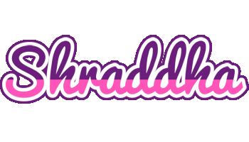 Shraddha cheerful logo