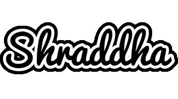 Shraddha chess logo