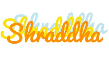 Shraddha energy logo