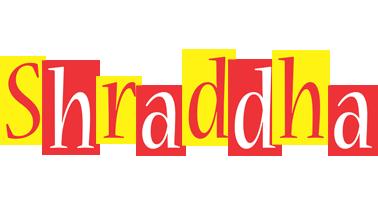 Shraddha errors logo