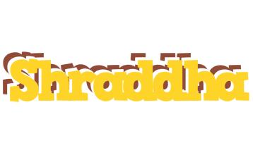 Shraddha hotcup logo
