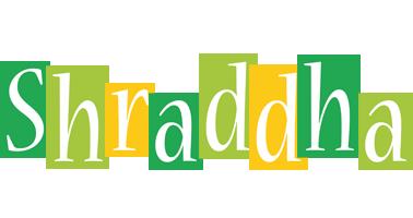 Shraddha lemonade logo