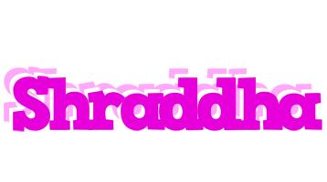 Shraddha rumba logo
