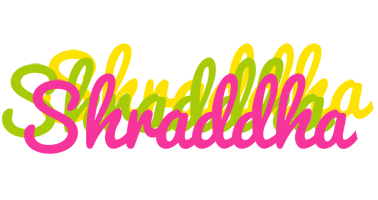 Shraddha sweets logo