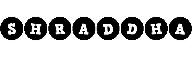 Shraddha tools logo