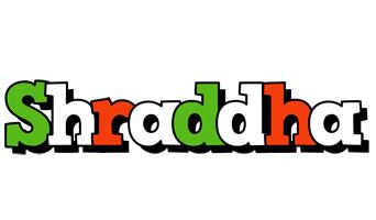 Shraddha venezia logo