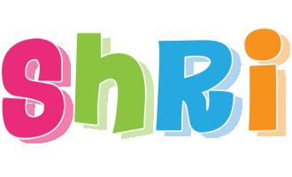 Shri friday logo