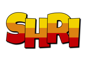 Shri jungle logo