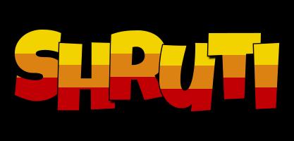 Shruti jungle logo