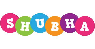 Shubha friends logo
