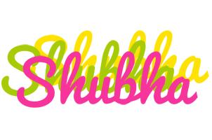 Shubha sweets logo