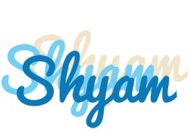 Shyam breeze logo