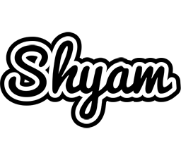 Shyam chess logo
