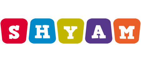 Shyam daycare logo