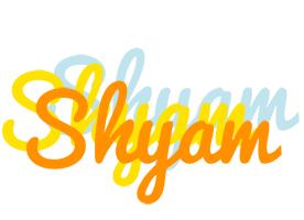 Shyam energy logo