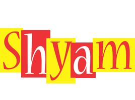 Shyam errors logo