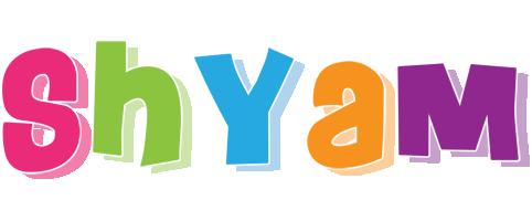 Shyam friday logo