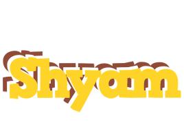 Shyam hotcup logo