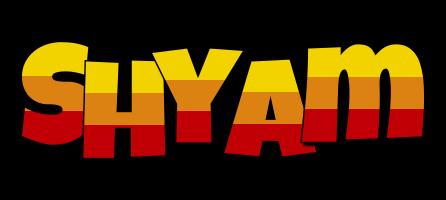 Shyam jungle logo