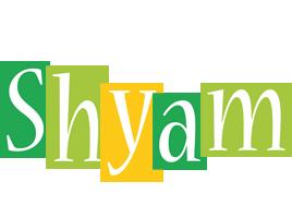 Shyam lemonade logo