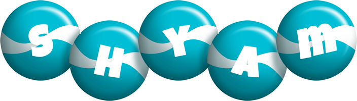 Shyam messi logo