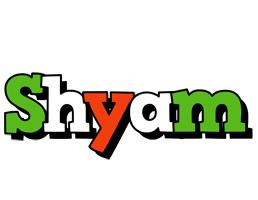 Shyam venezia logo