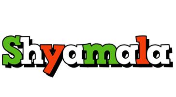 Shyamala venezia logo