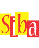 Siba errors logo